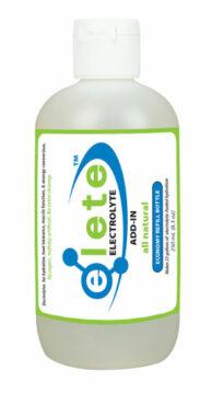 elete Electrolytes 8.3oz
