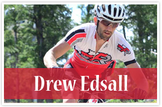 athlete Drew Edsall