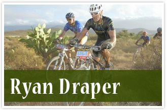 athlete Ryan Draper