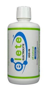 elete Electrolyte Add-In
