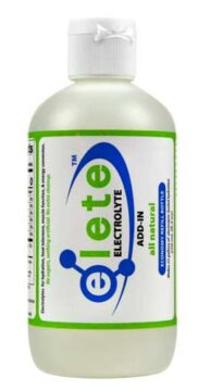 elete electrolyte Add-In 8.3oz