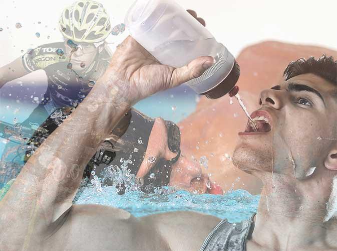 elete electrolytes and hydration