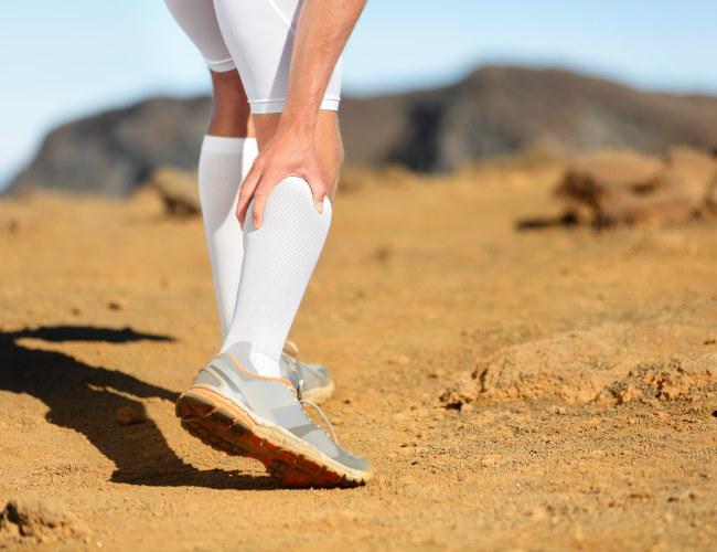 Cómo deshacerse de un espasmo muscular- 4 soluciones simples
