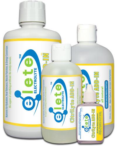 elete CitriLyte Add-In Family