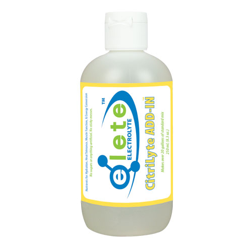 Citrilyte Add-In 8.3oz