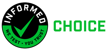 Informed Choice Logo 2019