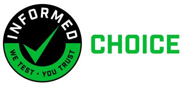 Informed Choice Logo 2019