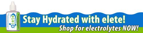 elete hydration ad
